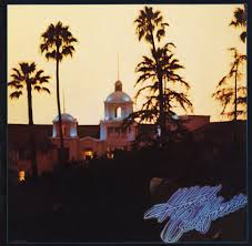 """ Hotel California"" Eagles"