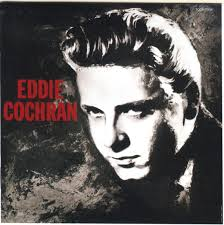 """Eddie Cochran Best of Eddie Cochran/Back to Back Hits Disc 1"" Eddie Cochran"