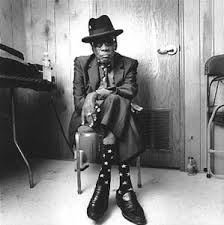 """20th Century Hits, Volume One"" John Lee Hooker"