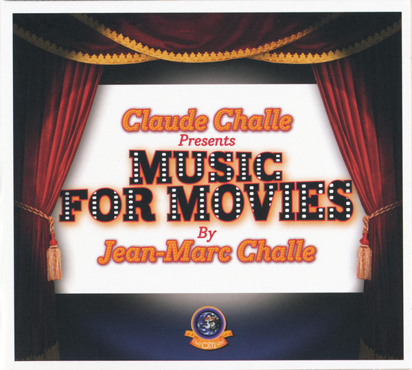 """Claude Challe Presents"