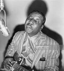 """Blues Pioneers"" Muddy Waters"
