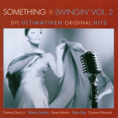 """Something Swingin', Vol. 2"""