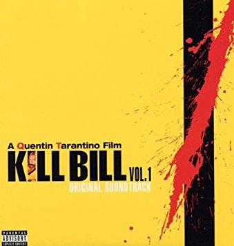 """Kill Bill, Vol. 1"" Isaac Hayes, Nancy Sinatra, Quincy Jones"