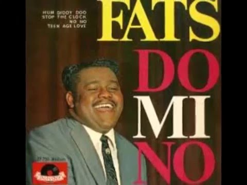"""120% Fift"" Fats Domino"