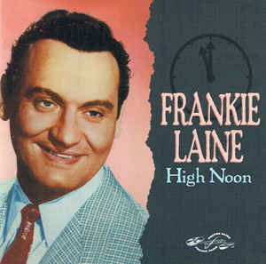 """120% Fifties CD 4 Disc 4"" Frankie Laine"