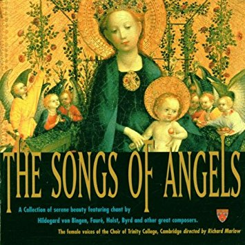 """The Songs Of Angels"""