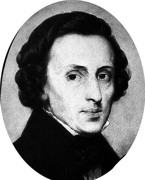 """BEST OF GREAT COMPOSERS CHOPIN"""