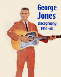 """100 Hits: Country Disc 2"" George Jones"