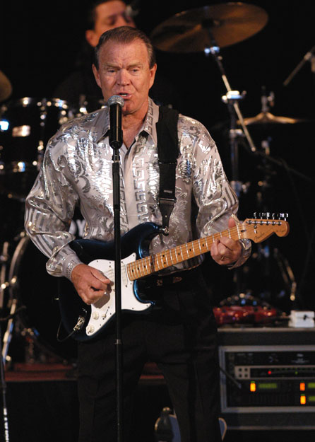 """100 Hits: Country Disc 3"" Glen Campbell"