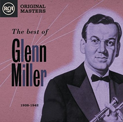 """120% Fifties Disc 2"" Glenn Miller"