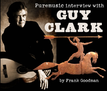 """100 Hits: Country Disc 3"" Guy Clark"