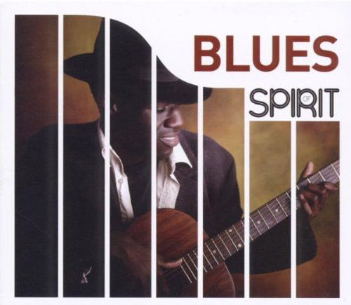 """CD 3 Blues Spirit"""