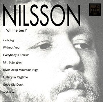 """All The Best"" Harry Nilsson"
