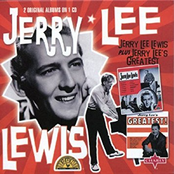 """120% Fift"" Jerry Lee Lewis"