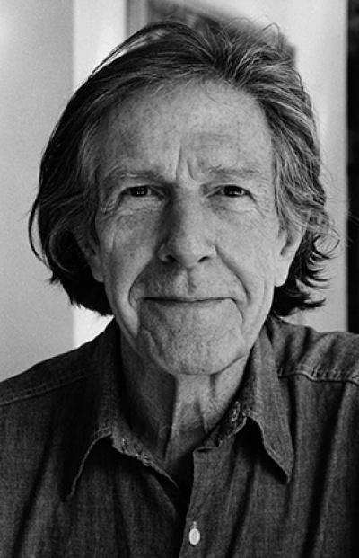"""The Piano Works 6"" John Cage"