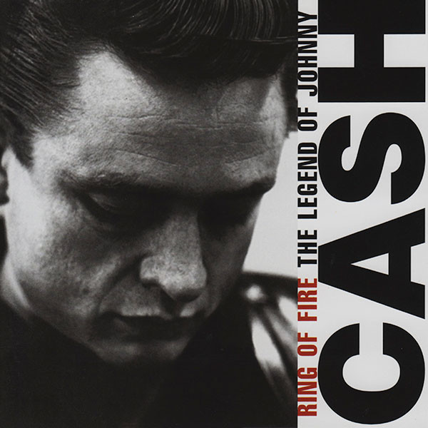 """120% Fifties CD 4 Disc 4"" Johnny Cash"