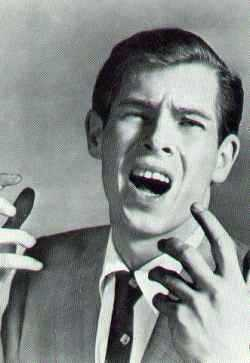 """120% Fifties CD 4 Disc 4"" Johnnie Ray"