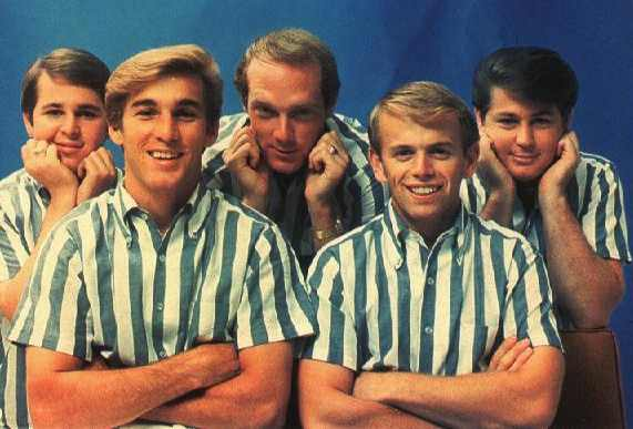 """Surfing Safari"" The Beach Boys"