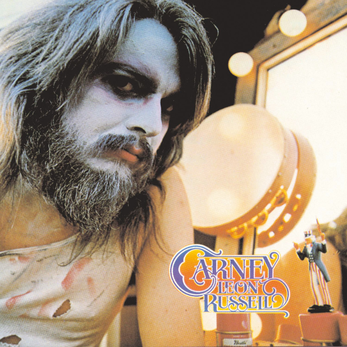 """Leon Russell/Carney"" Leon Russell"