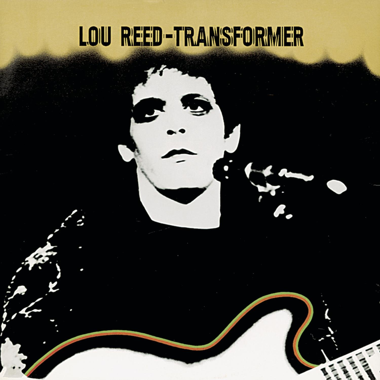 """Lou Reed Transformer [Expanded Edition]"" Lou Reed"