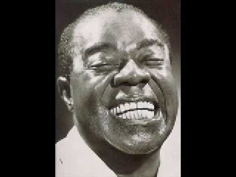 """120% Fifties Disc 2"" Louis Armstrong"
