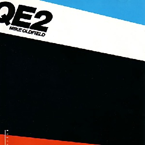 """QE2"" Mike Oldfield"