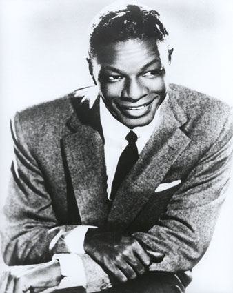 """120% Fift"" Nat King Cole"