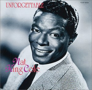 """Nat King Cole Greatest Hits I"" Nat King Cole"
