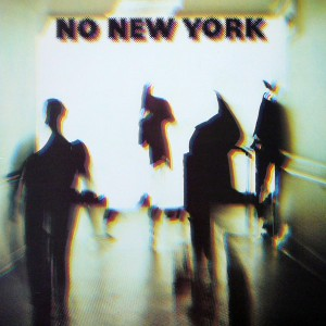 """No New York"" James Chance & The Contortions"