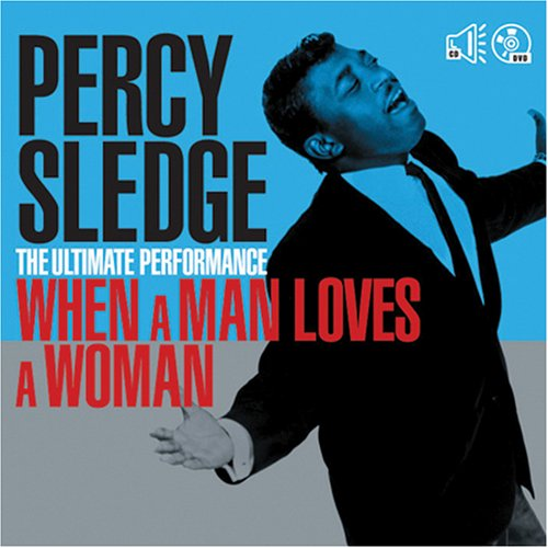 """20th Century Hits, Volume One"" Percy Sledge"