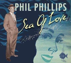 """120% Fifties Disc 2"" Phil Phillips & The Twilights"