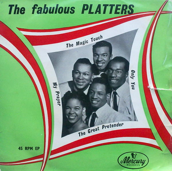 """120% Fift"" The Platters"