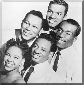 """120% Fifties"" The Platters"