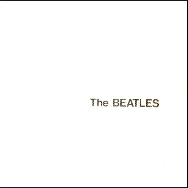 """White Album [Disc 1]"" The Beatles"