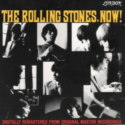 """The rolling stones, Now!"" The Rolling Stones"