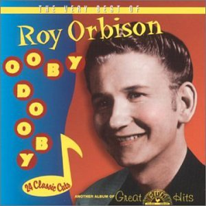 """120% Fifties CD 4 Disc 4"" Roy Orbison"
