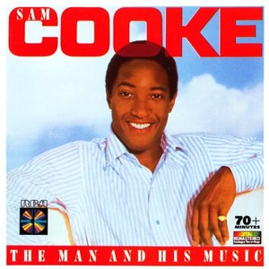 """The Man And His Music"" Sam Cooke"