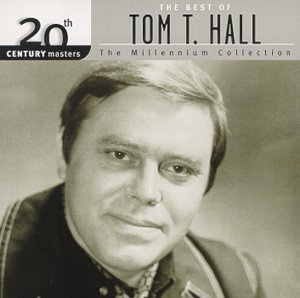 """100 Hits: Country Disc 1"" Tom T. Hall"