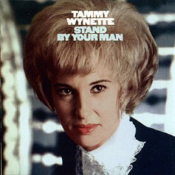 """100 Hits: Country Disc 1"" Tammy Wynette"