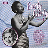 """Early Girls: 4"" Brenda Lee, Doris Day, Rosemary Clooney"