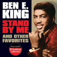 """Stand By Me"" Ben E. King"