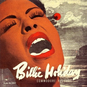 """20th Century Hits, Volume One"" Billie Holiday"