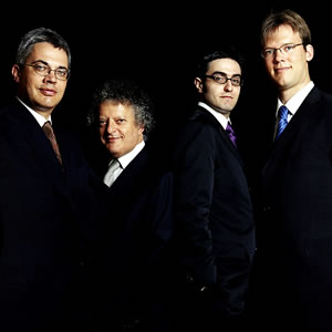 """Arditti Quartet Webern: Complete String Trios and Quartets"" Arditti String Quartet"