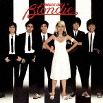 """Blondie Greatest Hits: Sound & Vision Disc 1"" Blondie"