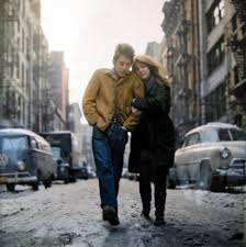 """The Freewheelin' Bob Dylan"" Bob Dylan"